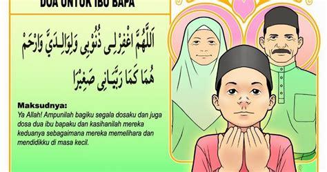 pesan ibu tentang ayah ohpanduan