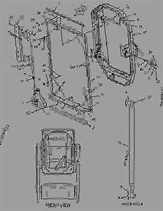 Cat Skid Steer Parts Diagram