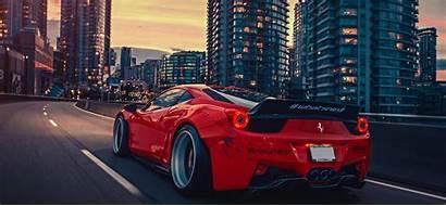 Desktop Ferrari Walk Liberty 4k Wallpapers Mobiles