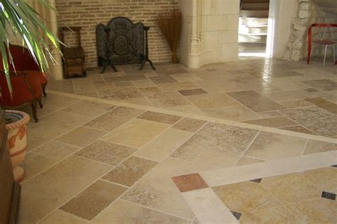 guide  travertine tile pros  cons sefa stone