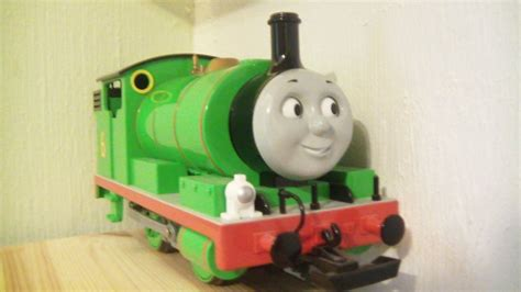 percy the small engine large scale by blasterblade8000 on deviantart