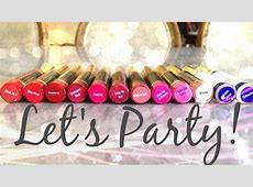 Come and go LipSense party at 1610 Longhorn Dr Garden