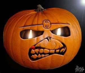 Eddie, Pumpkin