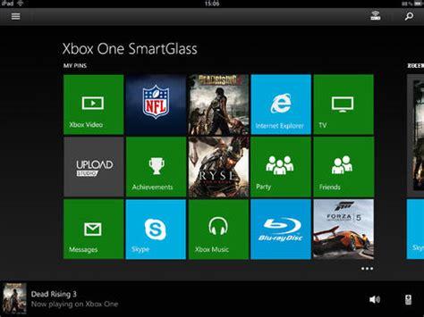 xbox  smartglass  lets  install xbox games