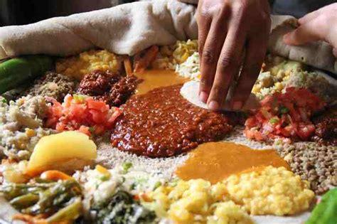 potasse cuisine africaine la revanche de la cuisine africaine