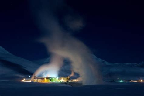 Геотермальная энергетика россии википедия