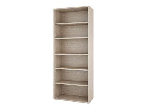meuble de rangement bureau conforama bibliothèque 5 tablettes prima vente de bibliothèque