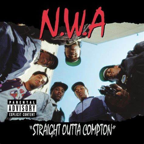 I Ain't Tha 1 Song By Nwa From Straight Outta Compton