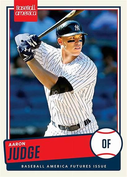 Judge Aaron Bellinger Cody Homer Mark Baseballamerica