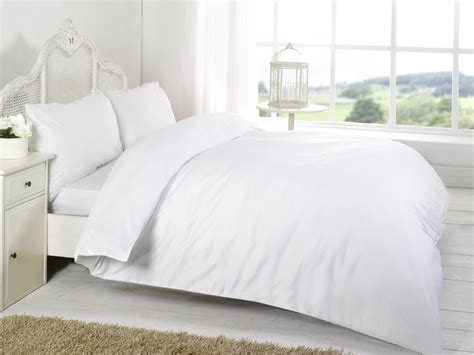 white fitted cotton bed sheet bed sheets bedding