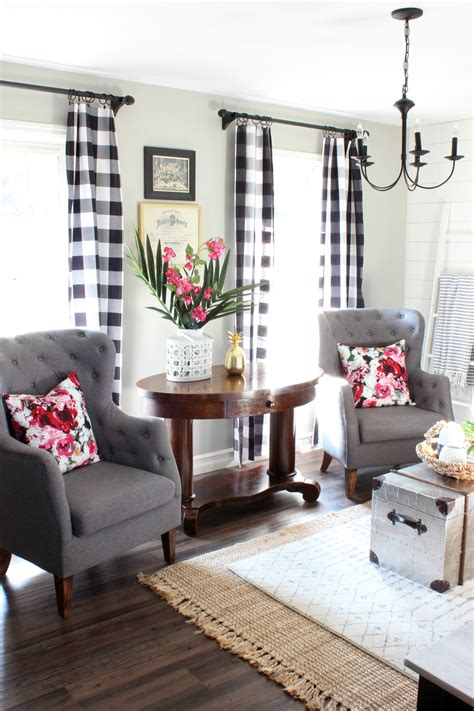 2017 Summer Home Tour Hymns And Verses