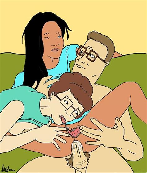 comics idol pack 48 king of the hill most extremely adult pornblog