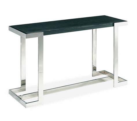 modern sofa table terrasini modern console table