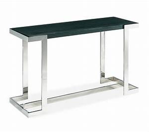 Terrasini Modern Console Table