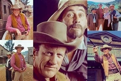 Gunsmoke Classic Television Tv Revisited Background Shows