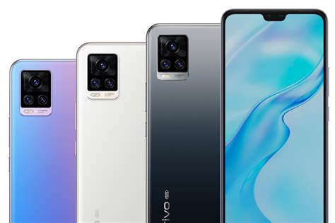 Vivo V20 Pro 5G - Price and Specs - Choose Your Mobile