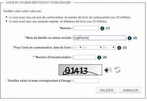 Lettre Pour Contester Une Amende : contestation d 39 une contravention en ligne sur internet legipermis ~ Medecine-chirurgie-esthetiques.com Avis de Voitures