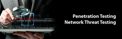 penetration testing cyber security