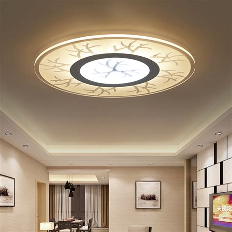 aliexpress buy modern led ceiling lights acrylic