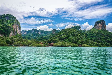 Thailand Country Information ⋅ Natucate