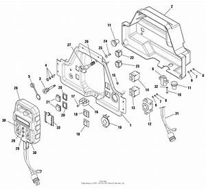 Briggs And Stratton Power Products 030478-00