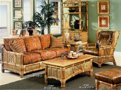 bamboo sunroom furniture kozy kingdom