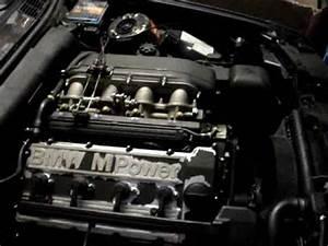 Bmw E30 M3 Motor : 1990 e30 bmw m3 stock engine us specs youtube ~ Blog.minnesotawildstore.com Haus und Dekorationen