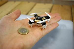 World's Smallest Camera Drone is All Set to Get Going ...