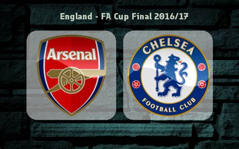Arsenal vs Chelsea Full Match 27 May 2017 - Football Full ...