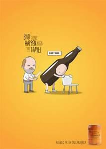 Print ad: Zierholz Premium Brewery: Customs