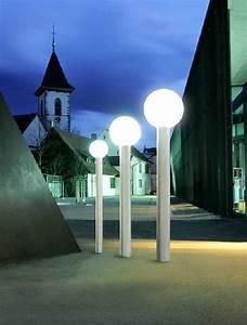 Lampadaire D Extérieur : lampadaires pour l 39 eclairage public tous les ~ Edinachiropracticcenter.com Idées de Décoration