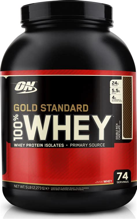 Optimum Nutrition Gold Gainer