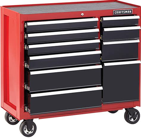 Tool Chests And Cabinets by New Craftsman Tool Storage Chests And Cabinets For 2016