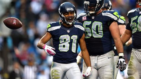 seahawks  panthers  game time tv schedule radio