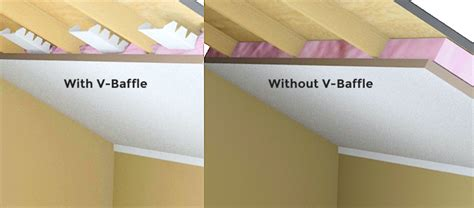 insulate cathedral ceiling without ridge vent cathedral ceiling insulation retrofit winda 7 furniture