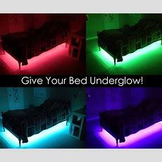 Give Your Bed Underglow! 7 Steps (with Pictures