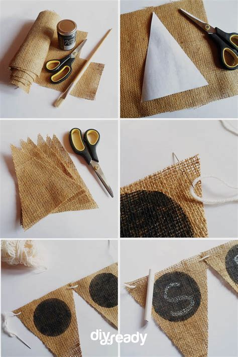 country diy crafts diy country wedding crafts ideas burlap bunting