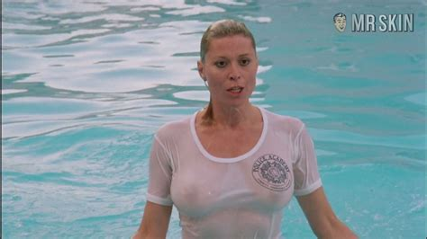 Police Academy 4 Sexiest Scenes Top Clips And Sexiest Pics