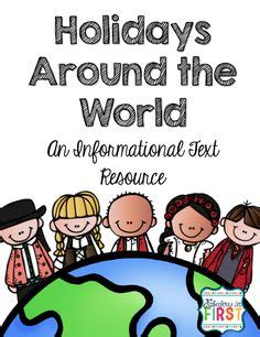 holidays around the world preschool holidays around the world preschool theme on 895