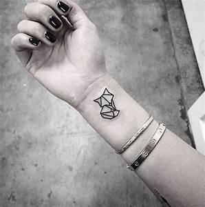Tatouage Simple Homme : 1001 id es 40 id es de tatouage chat matez le matou ~ Melissatoandfro.com Idées de Décoration