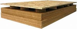 Airek Ecowood pannello ventilato in fibra di legno per tetti