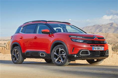 citroen  aircross  puretech   road test road