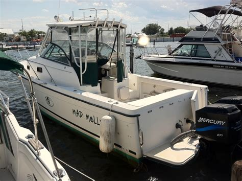 Bayliner Fishing Boats For Sale In Bc by 2000 Bayliner 2802 Trophy Walkaround Dx Lx Power Boat For