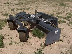 Bobcat Attachments All Located In Greeley  Co 970