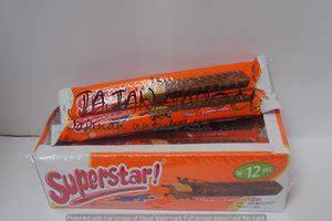 jual wafer superman superstar harga murah  lapak green