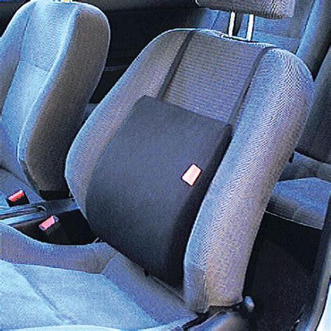 carrello a cuscino d relax supporto lombare auto dmail