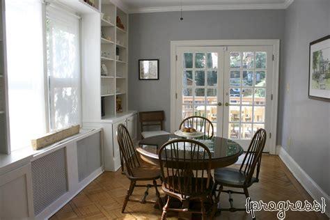 Behr Living Room Paint Colors
