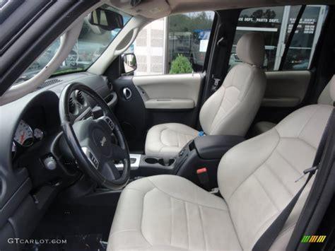 liberty jeep interior jeep liberty 2004 interior wallpaper 1024x768 36247