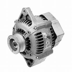 For Geo Storm  U0026 Isuzu Impulse Stylus Denso Alternator Tcp
