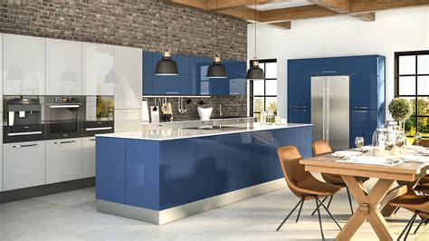 Kitchen Cabinet Paint Ideas Colors - 2018 kitchen trends ba components